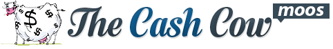 The Cash Cow Moos